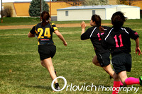 Girls Capital Rugby 2014